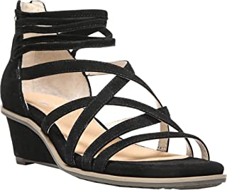 0c5b4fc982f4 Dr. Scholl s Original Collection Women s Granted Strappy Sandal