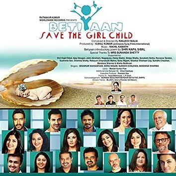 Betiyaan (Save the Girl Child)