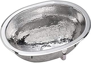 Amazon Com Kitchen Sinks Oval Kitchen Sinks Kitchen Bar Sinks Tools Home Improvement
