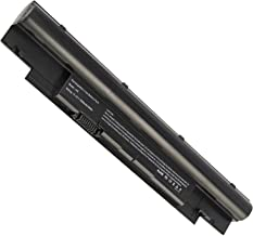 Fancy Buying Laptop Replacement Battery (V131) For Dell Inspiron 13Z/N311z, Inspiron 14Z/N411z, Dell Vostro V131 V131D V131R Series, Compatible 268X5 312-1257 312-1258 H2XW1 H7XW1 JD41Y N2DN5 6 Cells