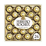 Ferrero Rocher - 24 Chocolates Box - 300g