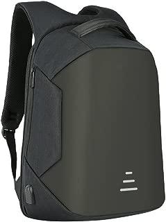 futuristic backpack