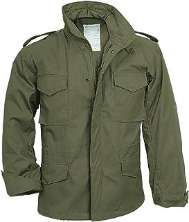a6b569009edf3 Amazon.com: m65 field jacket
