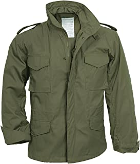 M65 Jacket Olive