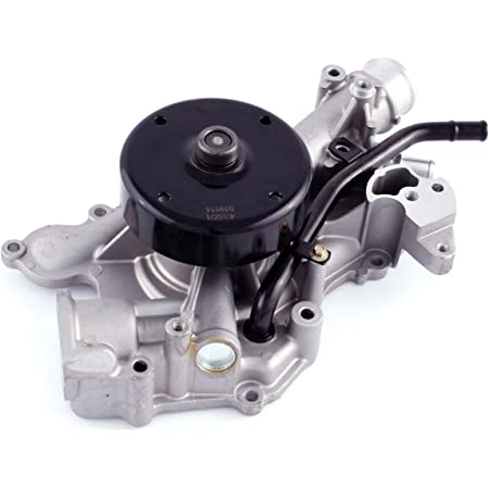 For 2000-2005 Toyota Celica Water Pump Gates 73639QH 2001 2002 2003 2004