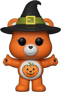 Funko POP! Animation: Trick Or Sweet Bear Funko Shop Exclusive Care Bears #420