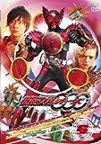 仮面ライダーOOO(オーズ)VOL.6 [DVD]