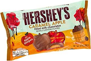 Best hershey's caramel apple filled chocolates Reviews