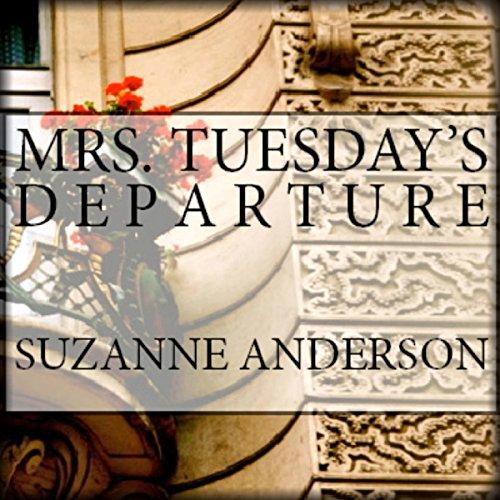 Mrs. Tuesday's Departure Titelbild