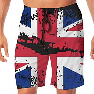 Dab Dabbing Skeleton Baseball Mens Lightweight Board//Beach Shorts Summer Casual Beachwear with Pockets