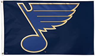 Wincraft St. Louis Blues Navy Blue Flag