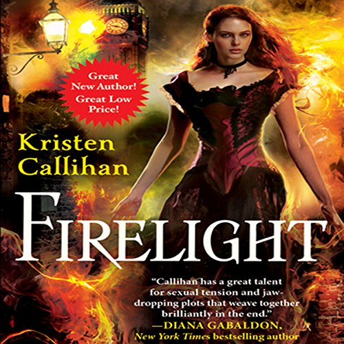 Firelight cover art