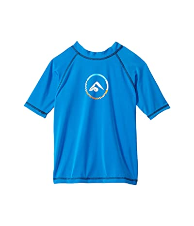 Kanu Surf UPF 50+ Sun Protective Rashguard Swim Shirt (Little Kids/Big Kids)