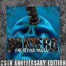 Far Beyond Driven (20th Anniversary Edition)(2CD)