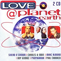 Love at Planet Earth