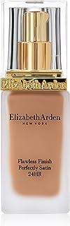 Elizabeth Arden SPF15 Flawless Finish Perfectly Satin 24 HR Foundation 30 ml, 14 Caramel