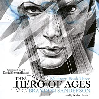 The Hero of Ages Titelbild