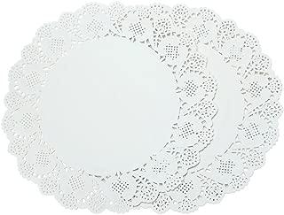 Doilies Paper Lace 12