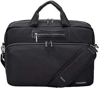 """Cocoon MCP3355BK Buena Vista 16"""" Laptop Brief (Black)"""