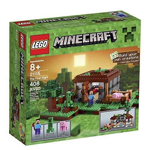 lego minecraft 21151 fabricante Lego Minecraft