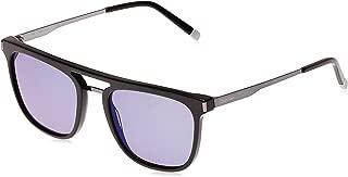 Sunglasses CK 1239 S 001 BLACK