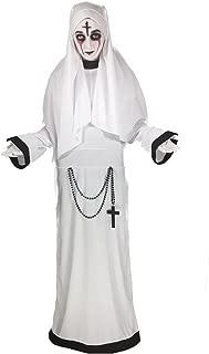 Best plus size nun costume uk Reviews