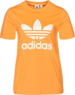 Adidas Trefoil Tee For Women