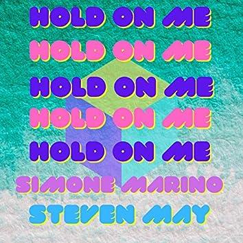 Hold on me (Radio Mix)