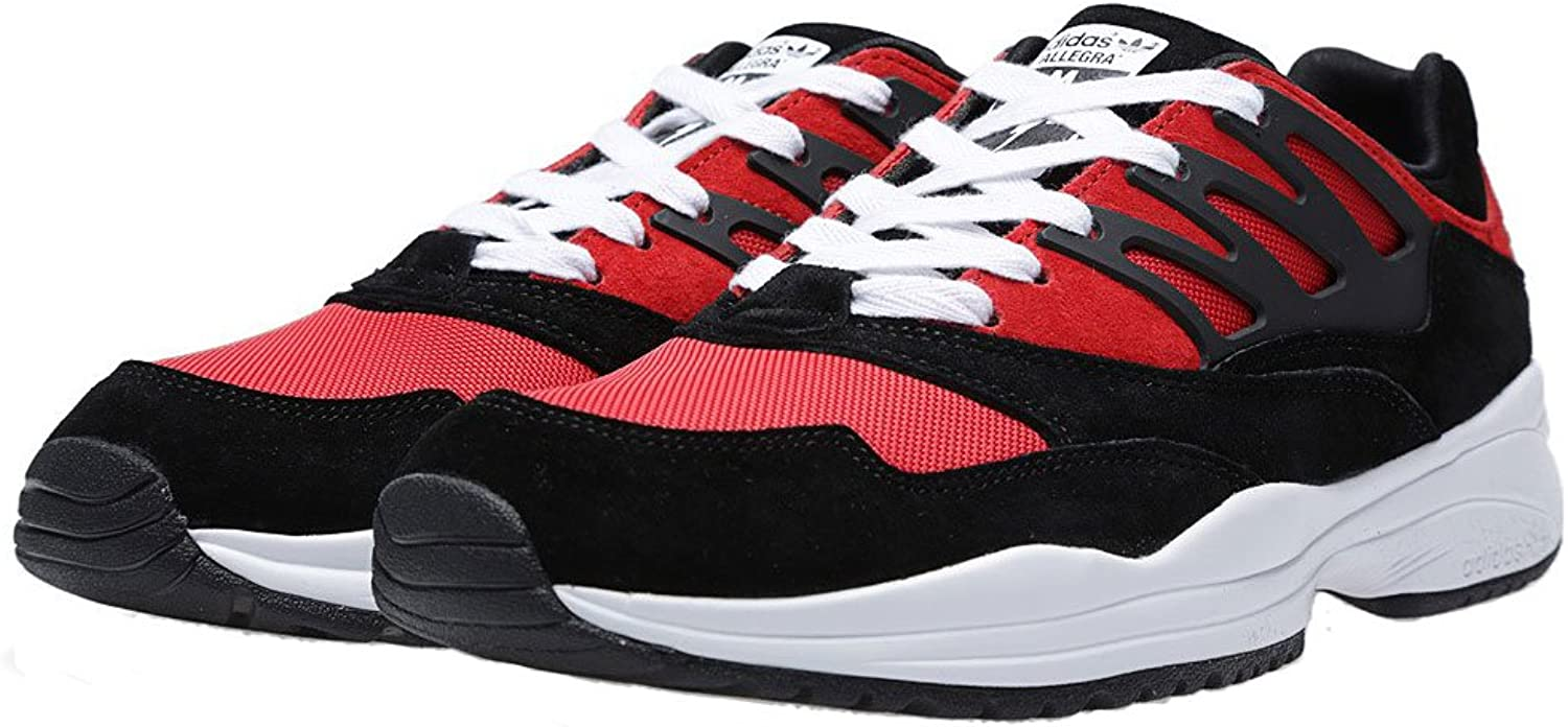 adidas MCN Torsion Allegra 84-Lab Black Black Black - Red Mens 11 B00K1GTEVE  7a0130