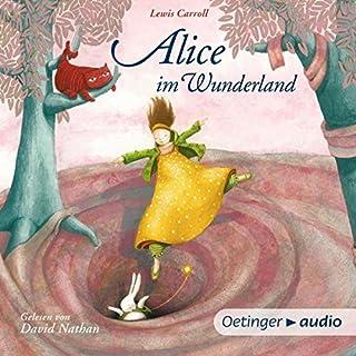 Alice im Wunderland                   Autor:                                                                                                                                 Lewis Carroll                               Sprecher:                                                                                                                                 David Nathan                      Spieldauer: 3 Std. und 1 Min.     228 Bewertungen     Gesamt 4,5