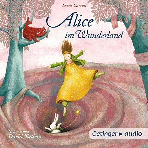 Alice im Wunderland                   Autor:                                                                                                                                 Lewis Carroll                               Sprecher:                                                                                                                                 David Nathan                      Spieldauer: 3 Std. und 1 Min.     230 Bewertungen     Gesamt 4,5
