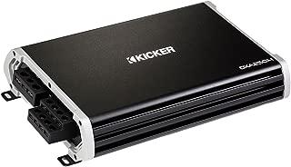 Kicker 43DXA2504 30W x 4 Car Amplifier
