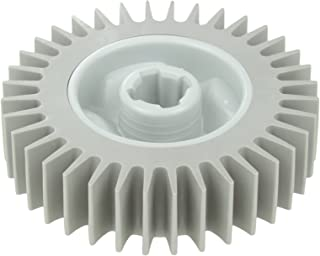 Hayward RCX97508GR Overmolded Replacement Wheel Assembly for Hayward Sharkvac XL Robotic Pool Cleaner