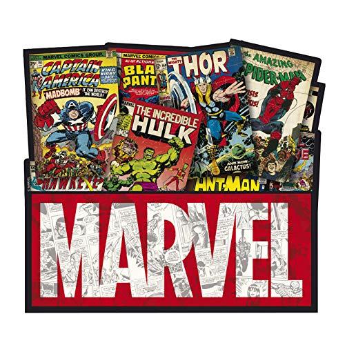 ABYstyle - Marvel - Alfombrilla de raton - comics