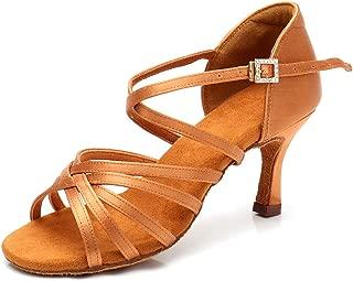 ladies latin dance shoes