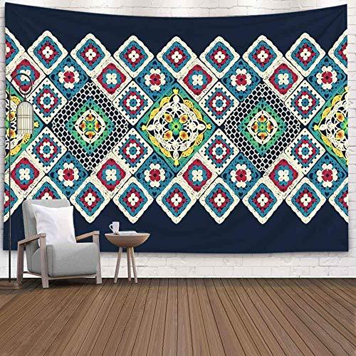 Großer Wandteppich, Einfacher Wandteppich, Wandteppich