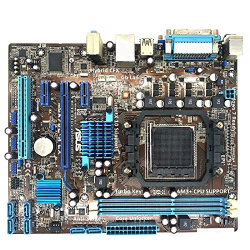 Compatible con placa base ASUS M5A78L-M LX DDR3 AM3 AM3+16 GB 760G 760L Desktop Motherboard Gaming Motherboard