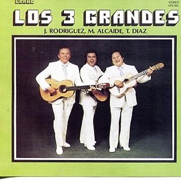Los 3 Grandes