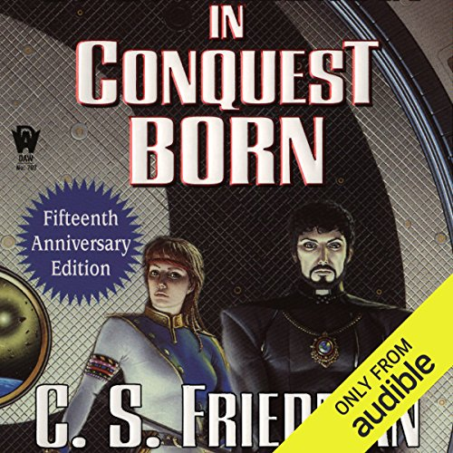 In Conquest Born Titelbild