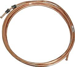 15 Connecteurs femelles M10 x 1 DIN 74 234 Kit Freinage 3//16 Tube rigide avec Connexions pour l/évasure DIN collet-battu m/âle 10m Tuyau de Frein /Ø 4,75 mm en Cuivre Cupro Nickel 30 raccords m/âles