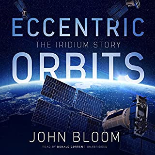 Eccentric Orbits cover art