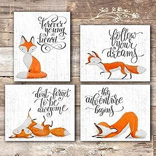 ice fox art