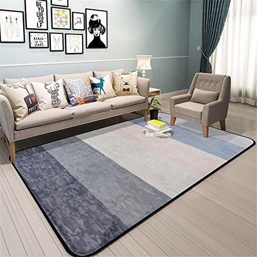 Moquettes tapis et sous-tapis Design Rug Nordic Irregular Pattern De Modern Minimaliste Chambre Salon Carpet Shop To Home Table De Chevet Sofa Tapis Gris (taille : 190 * 280cm)