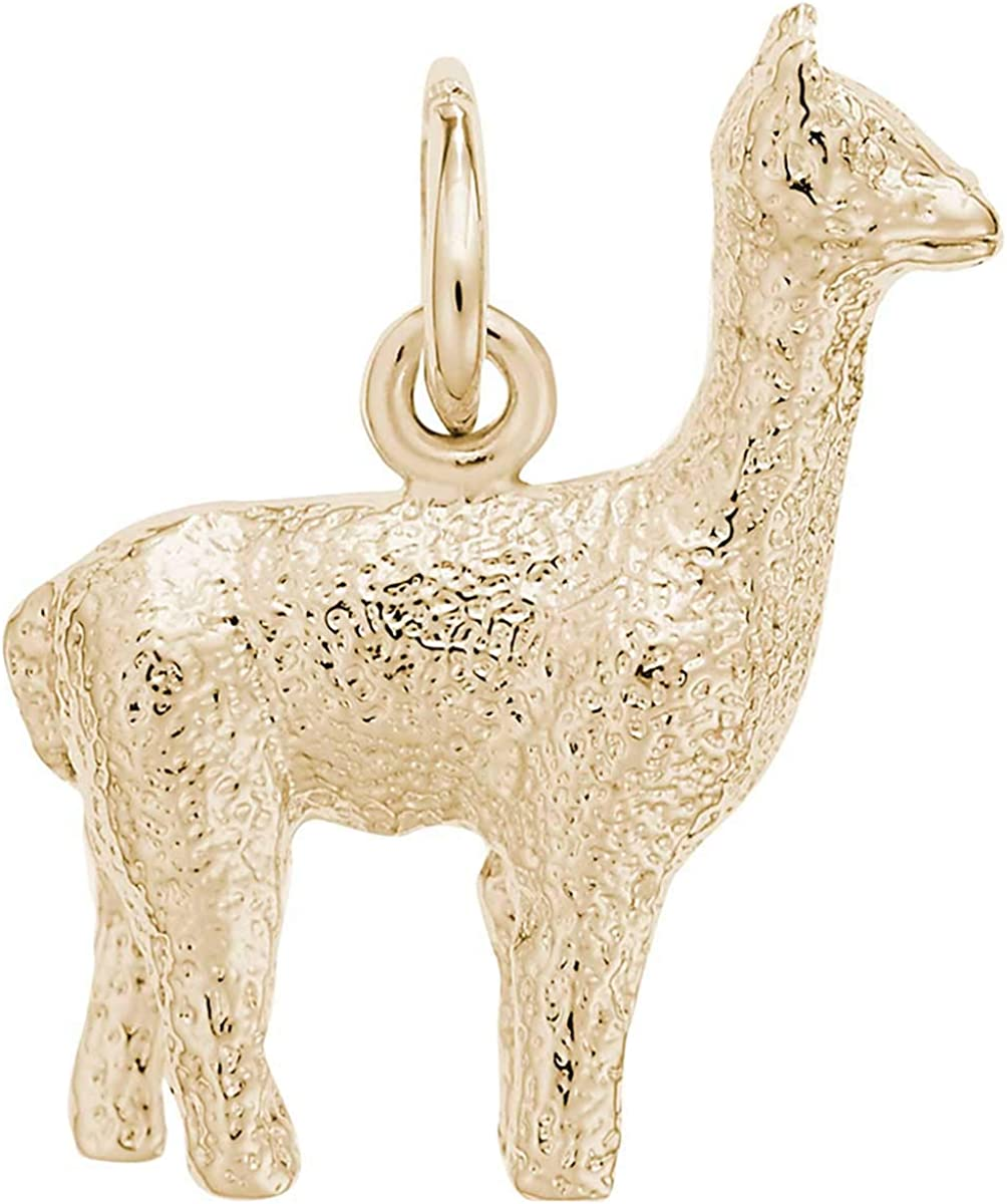 BEKECH Spit Happens Alpaca Keychain Funny Llama Jewelry Alpaca Themed Stainless Steel Keychain Cute Llama Gifts Mama Llama Gift for Alpaca Lovers Animal Jewelry Gift for Friends