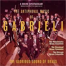 Antiphonal Music of Gabrieli by Sony