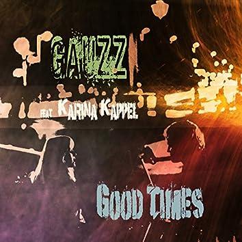 Good Times (feat. Karina Kappel)