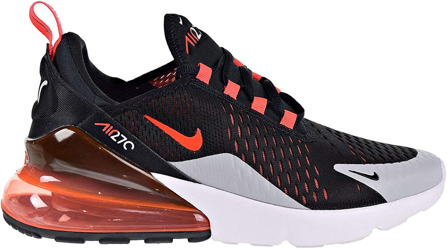 Nike Air Max 270 GS Running Trainers Bv1246 Sneakers Shoes