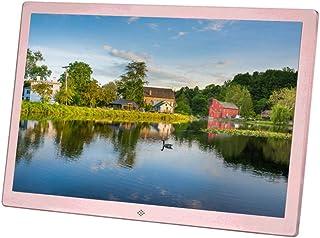 إطار الصور الرقمي، مشغل الإعلانات اتش دي ام اي 17 بوصة بدقة عالية 1400x900 بدقة عالية 16:9 FHD IPS عرض الصورة بدقة 1080P