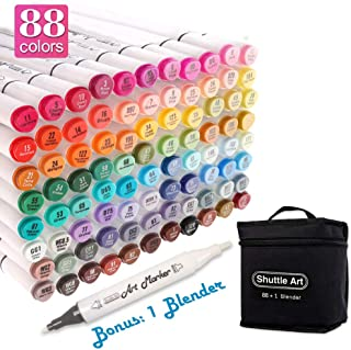Best art markers online Reviews
