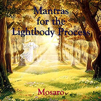 Mantras For The Lightbody Process